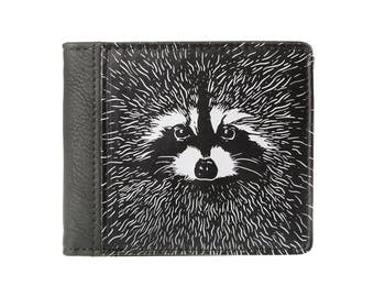 Wallet Raccoon