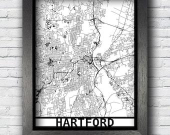 Houston Texas Map Framed Laser Cut Map Houston Wall Art