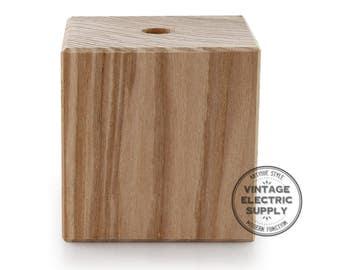 Wood Socket Kit - Square