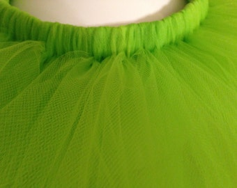 Green Apple tutu