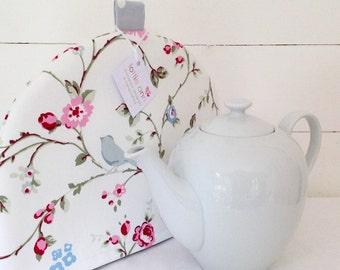 Bird Trail Tea Cosy, Pretty Tea Cosy