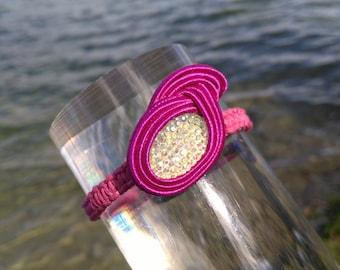 Pink Magic Bracelet