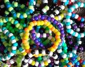 10 Piece Random Kandi Bracelets//Kandi Bracelets//Rave Bracelets//Kandi//
