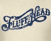 Phish Fluffhead Blue Logo Lot Shirt | Men's