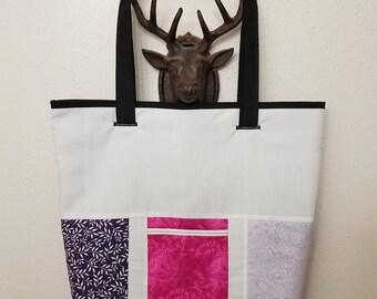 Simple Style Handbag