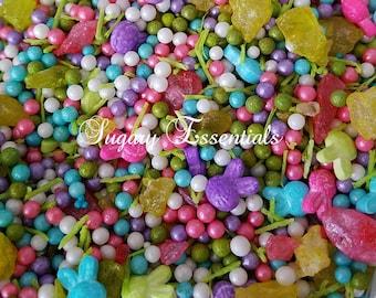 Easter Sprinkle Mix 4 oz.
