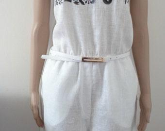 Summer overalls