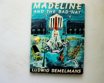 Madeline and the Bad Hat 1970 #51490