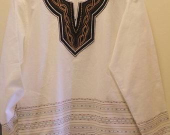 Men's African Shirts