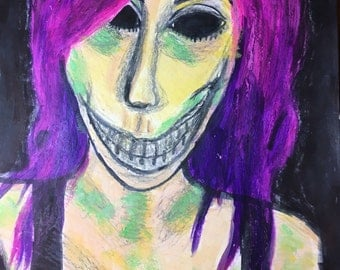 Undead Painting