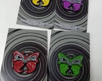 Milenkofly pin