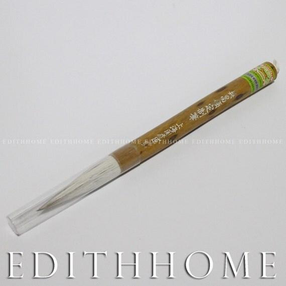 Large chinese calligraphy brush wuchangshuo custom made