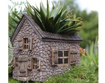 Mill House Planter