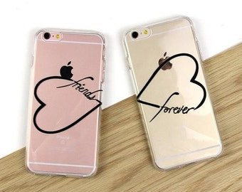 coque iphone 7 bff
