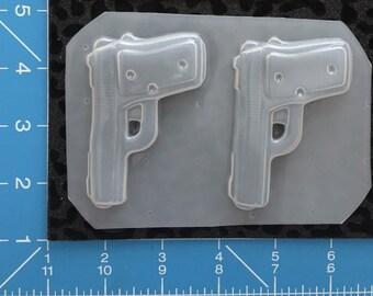 Gun molds