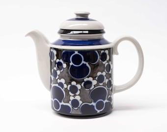 Arabia Finland Saara, Sarah - Large Coffee Pot