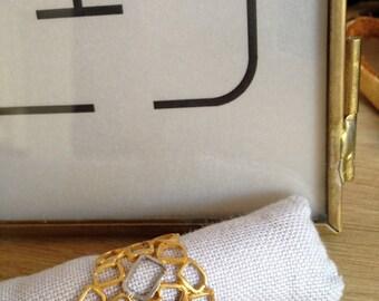 Golden ring MINOS