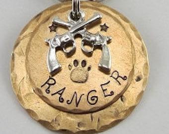 Dog Tag,Pet Id Tag,Dog Collar ID Tags,Custom Dog Tags