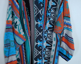 Authentic Coogi Sweater L- One of a Kind