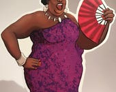 Latrice Royale standup