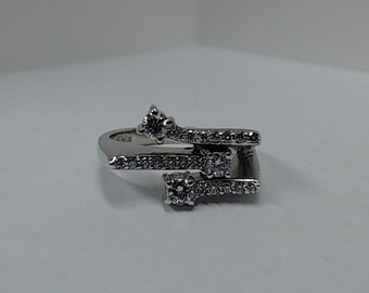 Effy Diamond Ring
