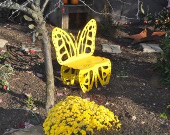 Butterfly Seat