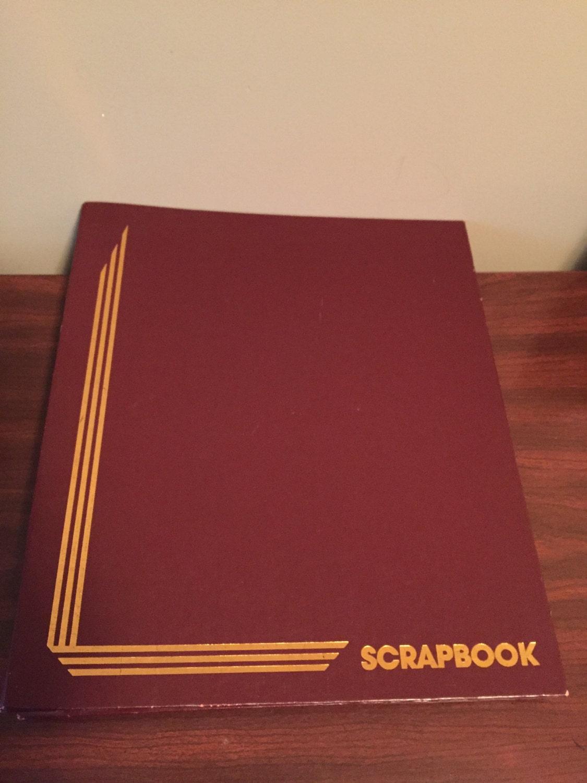 Scrapbook ideas niagara falls - Sold By Hollyscollagecorner