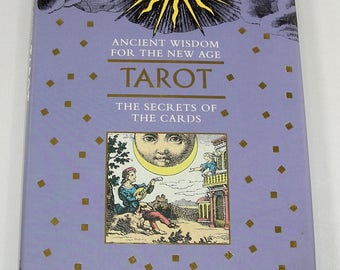 Tarot The Secrets of the Cards
