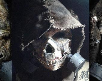 Scarecrow Mask (Read Description)