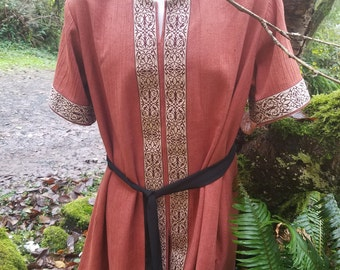 Men's Medieval Tunic - Small