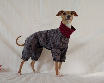 Dog Jumper - The MuMu Chic Jumper