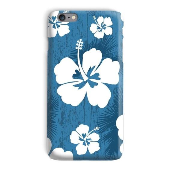 coque iphone 6 hawaii