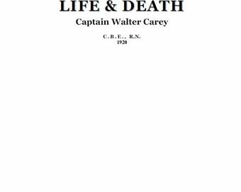 Master Keys Of Life & Death