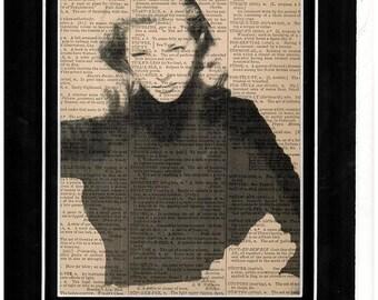 250 Lauren Bacall