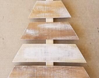 Pallet Christmas Tree | Christmas Tree | Pallet tree | Tree | Wood Pallet Tree | Pallet Wood Christmas Tree | Christmas |