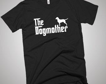 Chesapeak Bay Retriever Dogmother T-shirt