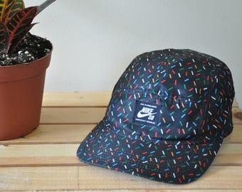 Nike Skateboarding Hat - Black - Nike SB