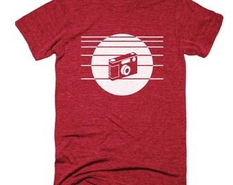 1980's Photography Tshirt