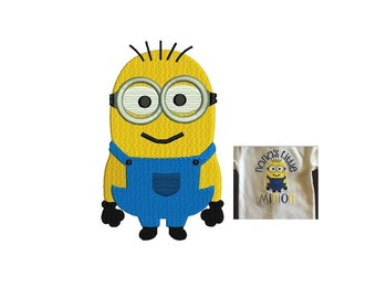 "Shop ""minions"" in Craft Supplies & Tools"