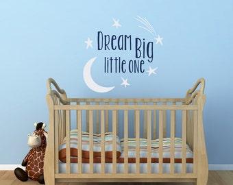 Baby Wall Decor nursery wall quote | etsy