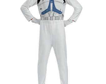 Disguise Clone Trooper™ Star Wars™ boy size 8 to 10 years