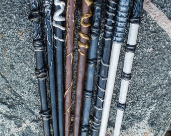Harry potter wands1