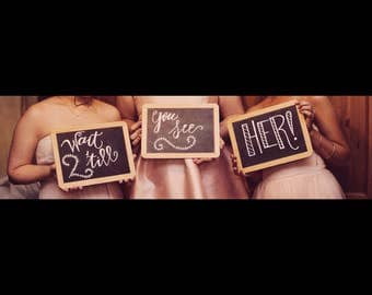Made to Order Chalkboards for any Occasion or Reason