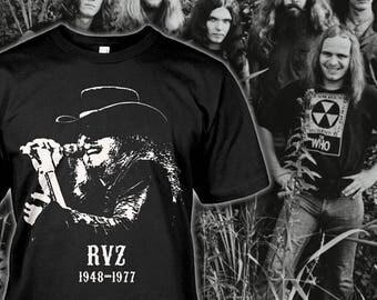Lynyrd Skynyrd Shirt - Lynyrd Skynyrd Hoodie - Lynyrd Skynyrd Gift for fan - Funny Birthday Gift for fan - Sizes up to 5XL!
