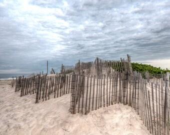 Sand Dune Fence Etsy