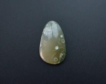Green ocean stone ,ocean jasper