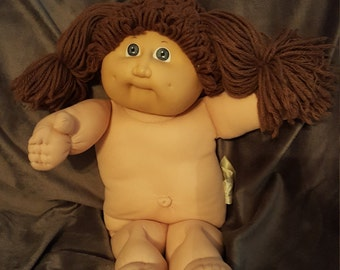 Cabbage Patch Kids Girl