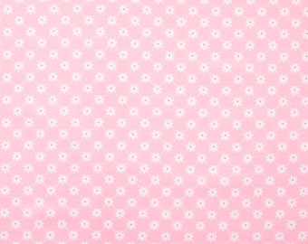 """End of Bolt - 18"""" Fabric - Riley Blake - Dream and a Wish - Lattice Pink by Sandra Workman - 18"""" x 44"""" - 100% Cotton"""