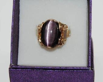 Classic Pharaoh's Ring