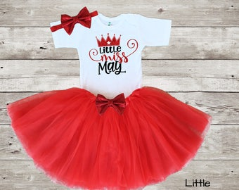 May Birthday, Red Birthday Outfit, May Birthday Outfit, First Birthday Outfit, 2nd Birthday Shirt, May Birthday Shirt, May Onesie